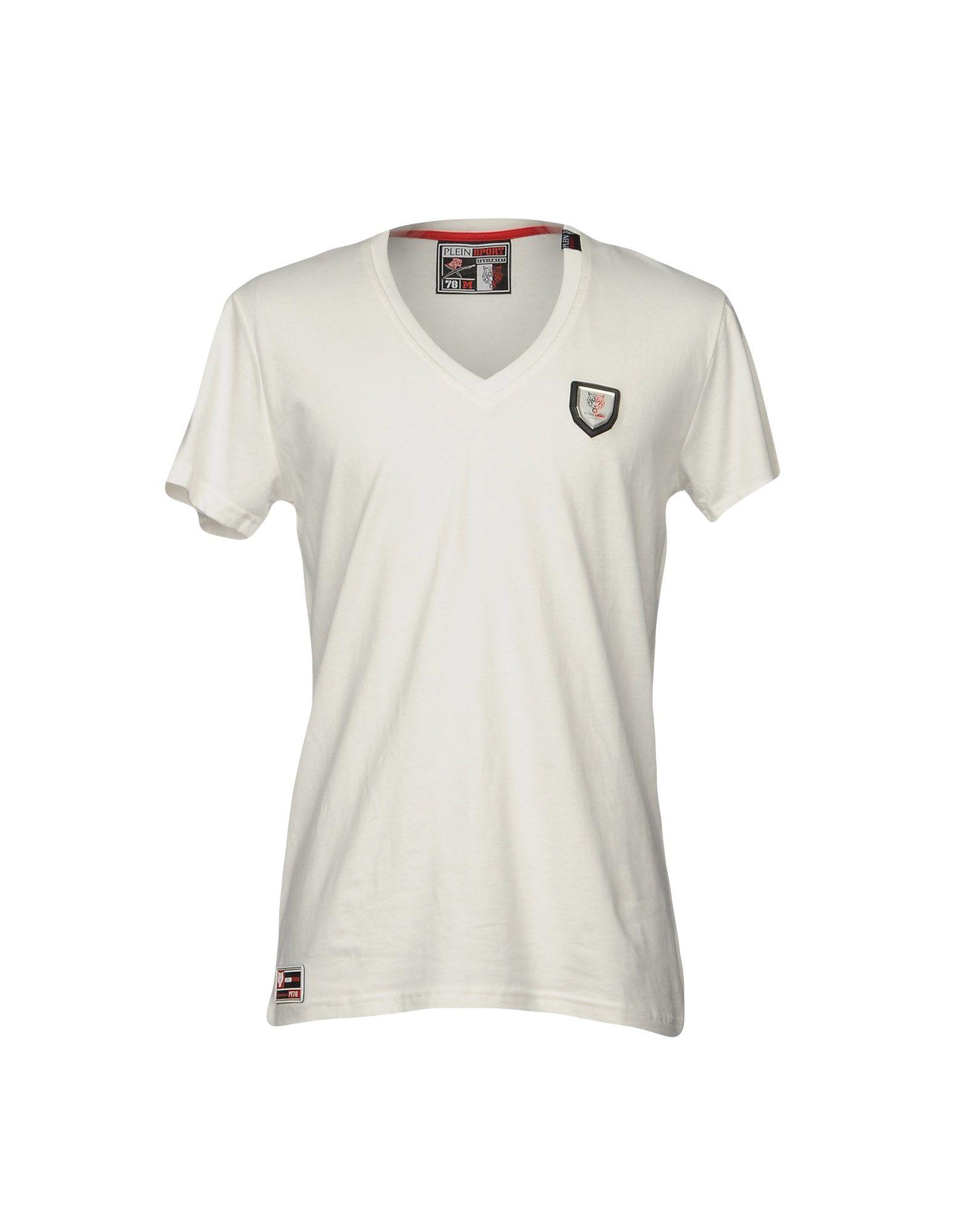 T-Shirt Plein Sport Uomo - Acquista online su