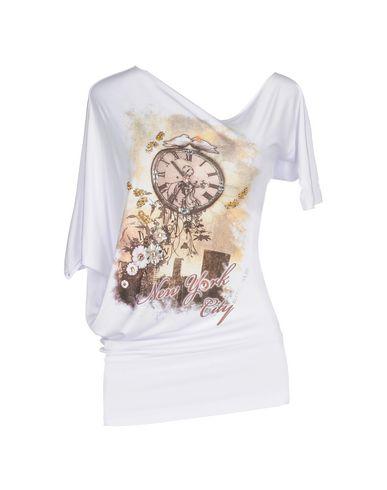 Beste valg Blugirl Folies Camiseta billig klassiker Rimelig D8Kkdh6