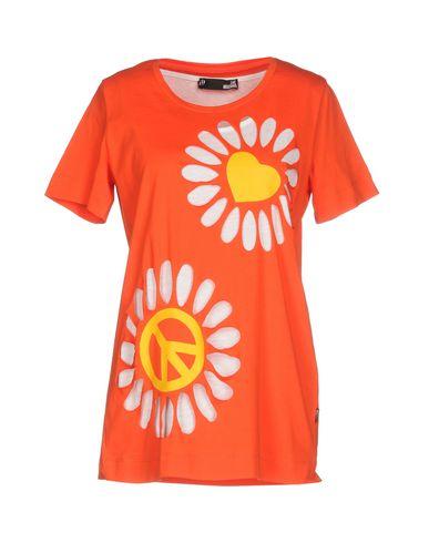 LOVE MOSCHINO T-Shirt Anzuzeigen Günstigen Preis Billige Veröffentlichungstermine WXwG9CwFyG