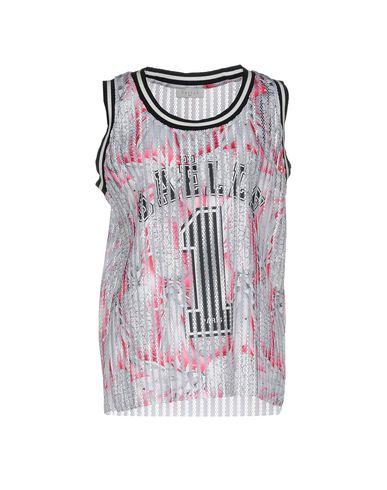 GAëLLE Paris T-Shirt Auslass Schnelle Lieferung RYBy2Fjq