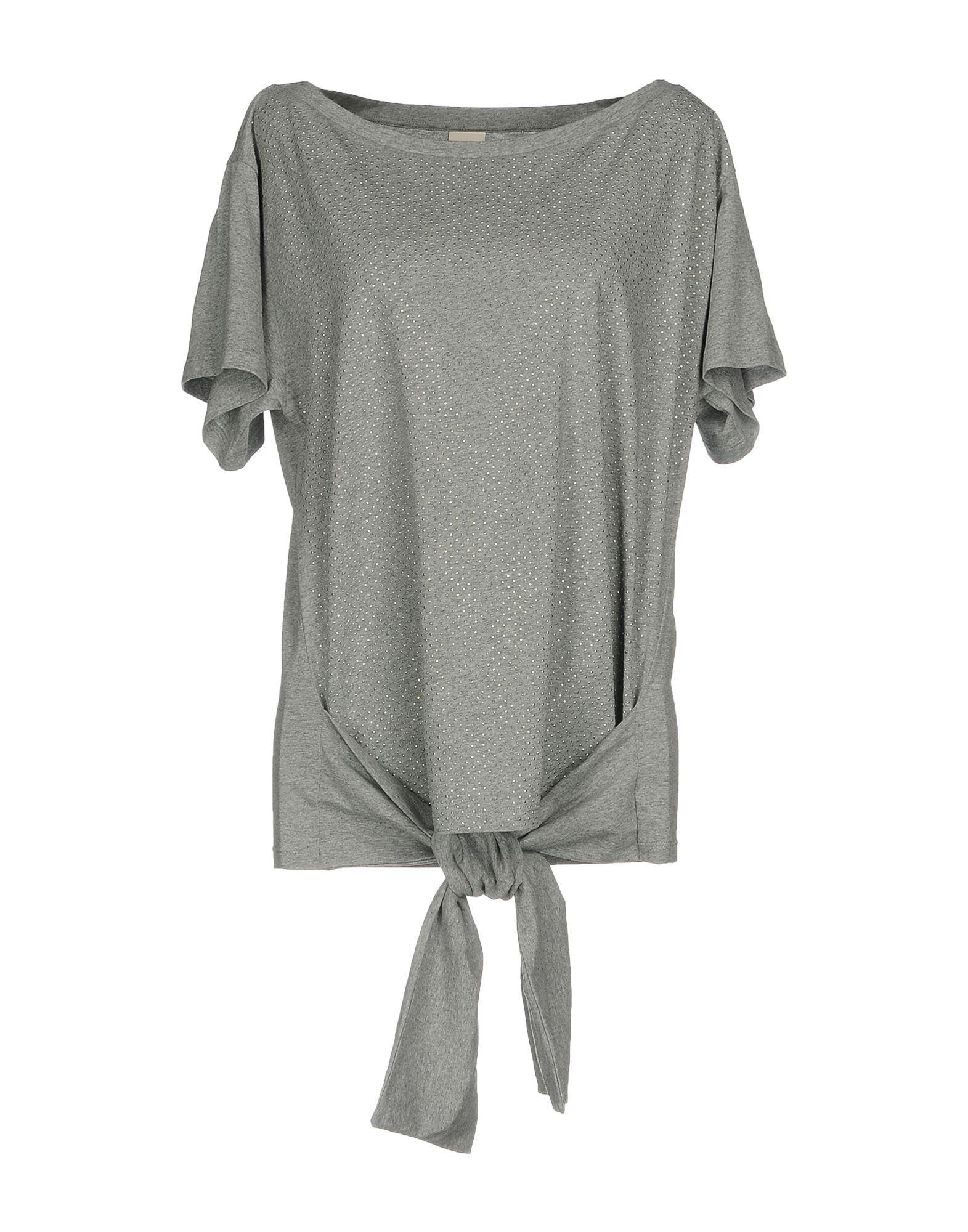 T-Shirt Pinko Donna Collezione Primavera-Estate e Autunno-Inverno ... 955fc354920