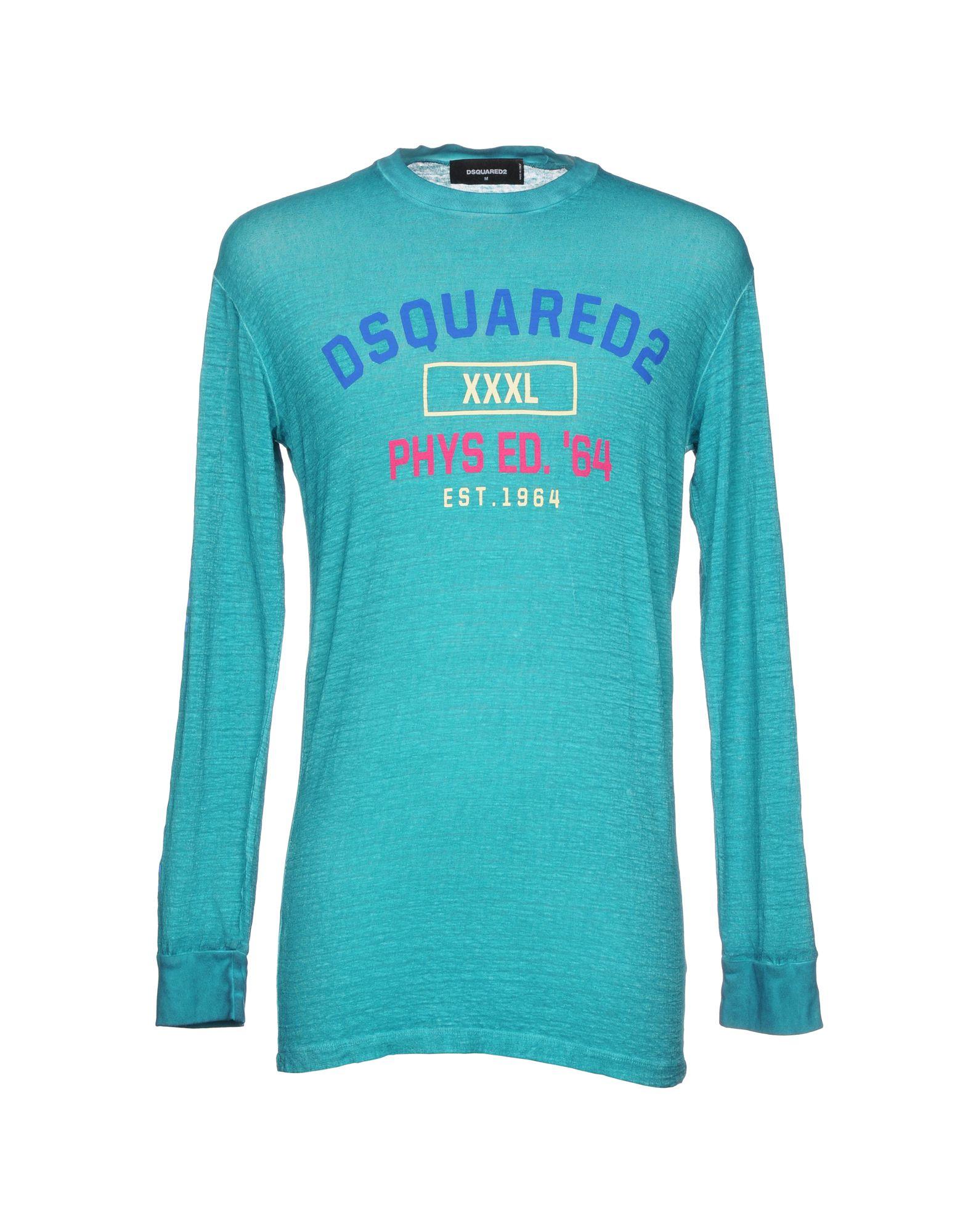 T-Shirt Dsquared2 Uomo - Acquista online su