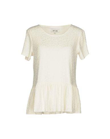 DRY LAKE. T-Shirt Verkauf Niedrig Versandkosten Limited Edition Günstiger Preis Billig Verkaufen Viele Arten Von Mit Mastercard Zum Verkauf lr4lrQcbwN