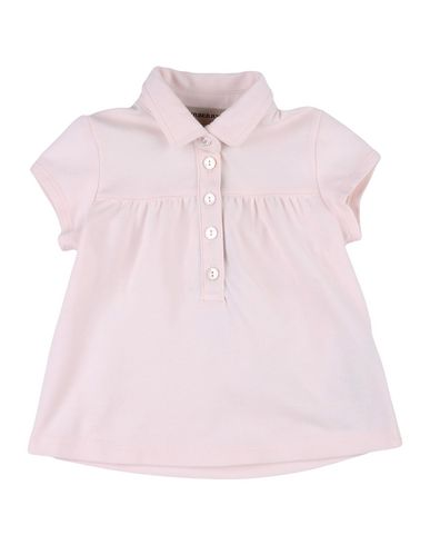 fb79e180f815b5 Burberry Polo Shirt Girl 0-24 months online on YOOX United States