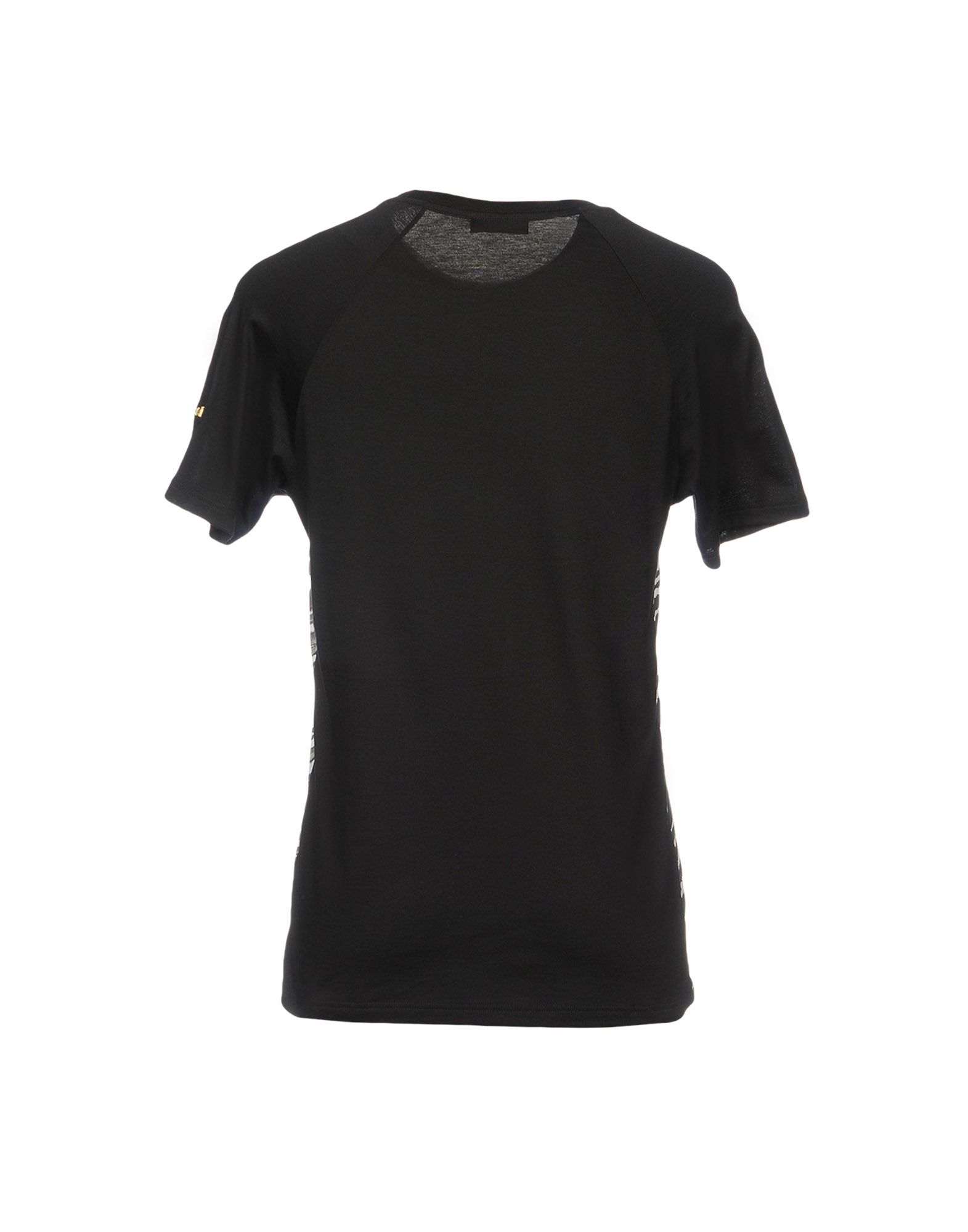 T-Shirt T-Shirt T-Shirt Roberto Cavalli Gym Uomo - 12100078FX 35cdb3