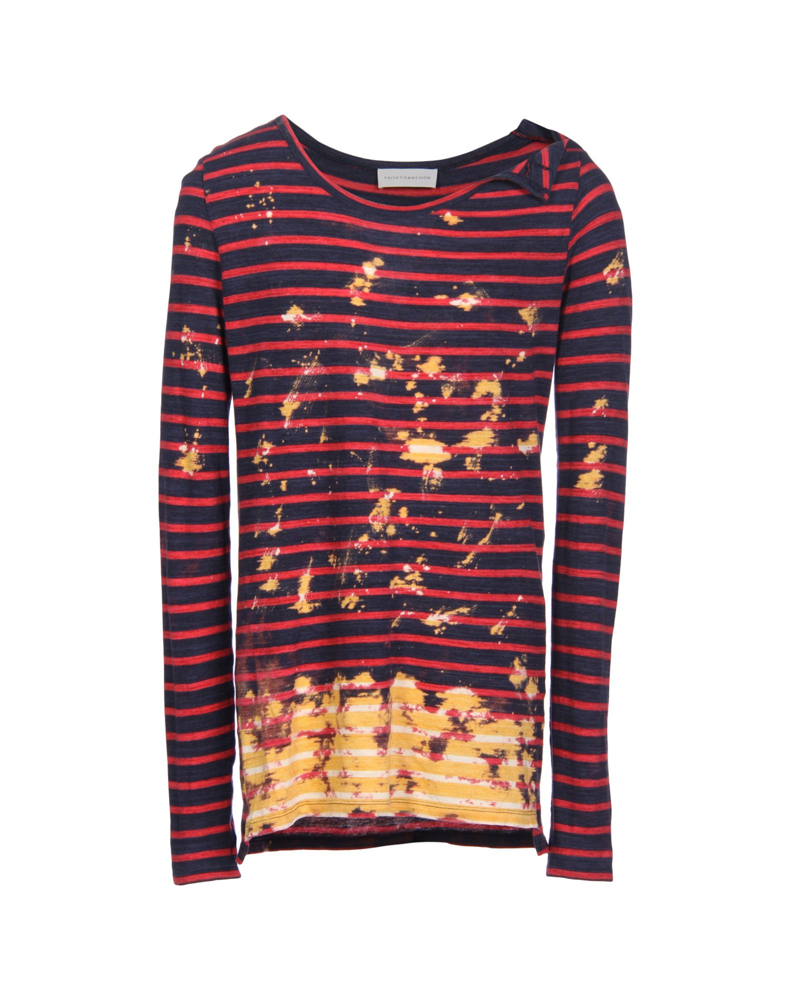 T-Shirt Faith Connexion Uomo - Acquista online su