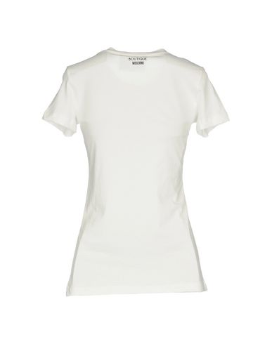 online billig pris Boutique Moschino Shirt tappesteder på nettet for billig pris 2014 rabatt billig limited edition z5YhOMq