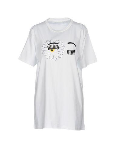 CHIARA FERRAGNI T-Shirt Verkauf Großer Diskont ioUswi
