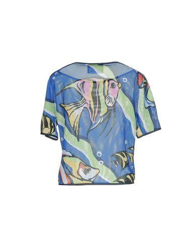 Boutique Moschino Shirt under 50 dollar billig kjøp rabatt profesjonell utmerket billig pris nedtelling pakke online uAGPRst