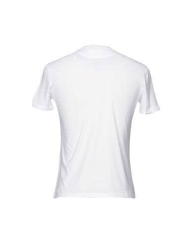 PAOLO PECORA T-Shirt Billig Verkauf Veröffentlichungstermine 9c0ZUDf