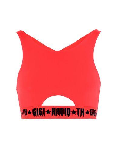 Sortendesign neue Produkte für Outlet-Boutique TOMMY HILFIGER x GIGI HADID Bralet - T-Shirts and Tops | YOOX.COM