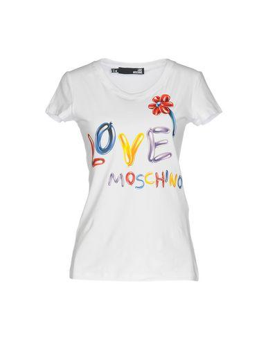 rabatt finner stor Elsker Moschino Camiseta lav frakt gebyr billig salg bestselger gratis frakt wiki Bildene billig online 1BFTJM