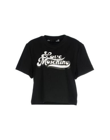 LOVE MOSCHINO Sweatshirt Kaufen Sie billige Mode-Stil Kostenloser Versand Billig Verkauf für Nizza Klassischer günstiger Preis TFjmBVp