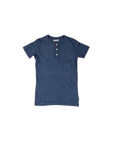 NUPKEETTシャツ