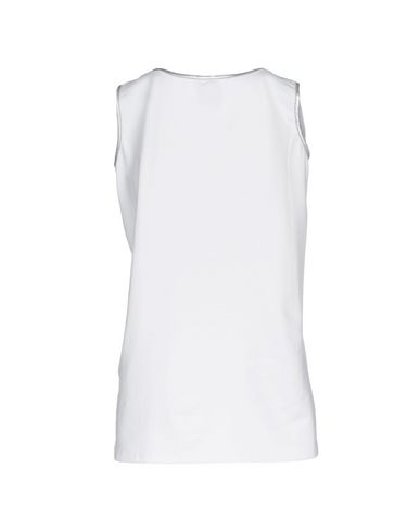 LE VOLIÈRE Camiseta de tirantes