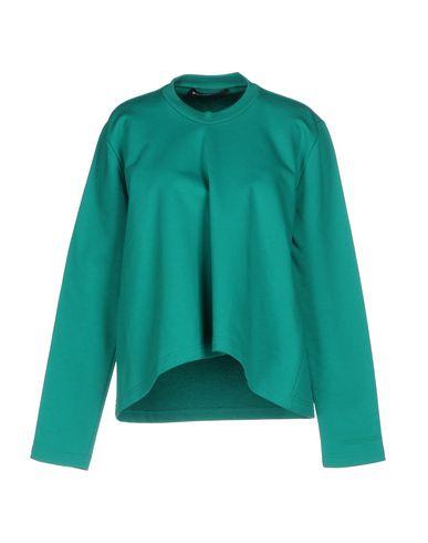 balenciaga hoodie womens green