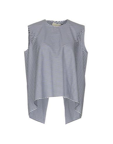 rabattbutikk ny billig online Huset Rabih Kayrouz Camiseta billig nettbutikk Manchester MFMLjW
