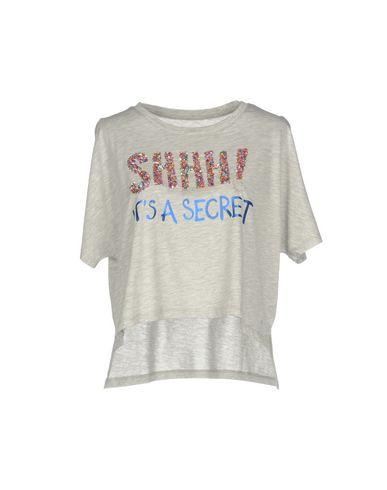 MAISON ESPIN Camiseta