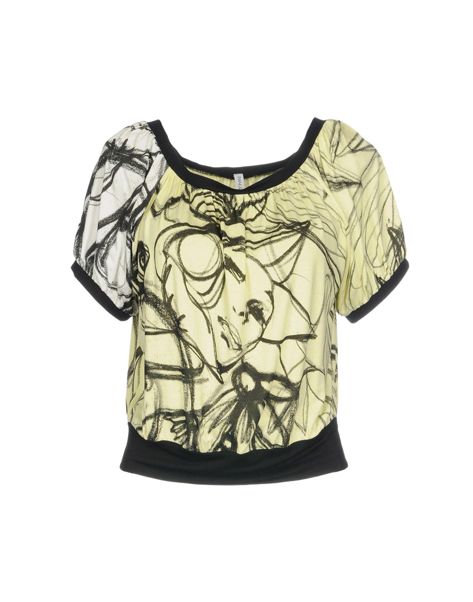 T-Shirt Pianurastudio Donna - Acquista online su