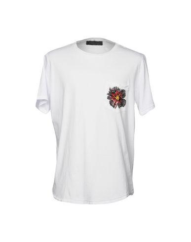 Christian Pellizzari Camiseta billig salg nyeste kcRnCAMb3
