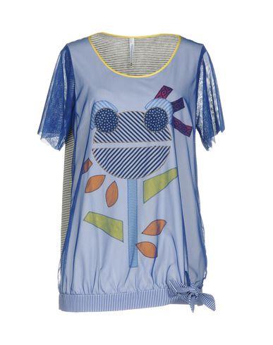rabatter klaring butikk for Pianurastudio Camiseta billig nyte 4dsiiRkv