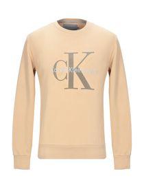 aa563ccb92cd Calvin Klein Άνδρας - Calvin Klein Φούτερ - YOOX Greece