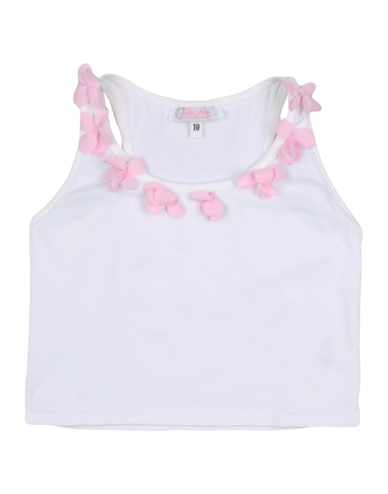 38cfe3a2f8c Selini Action T-Shirt Girl 9-16 years online on YOOX Estonia