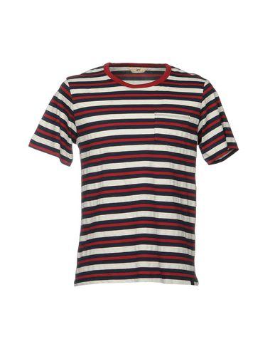 Lee Shirt rabatt bla 3kCISkGm