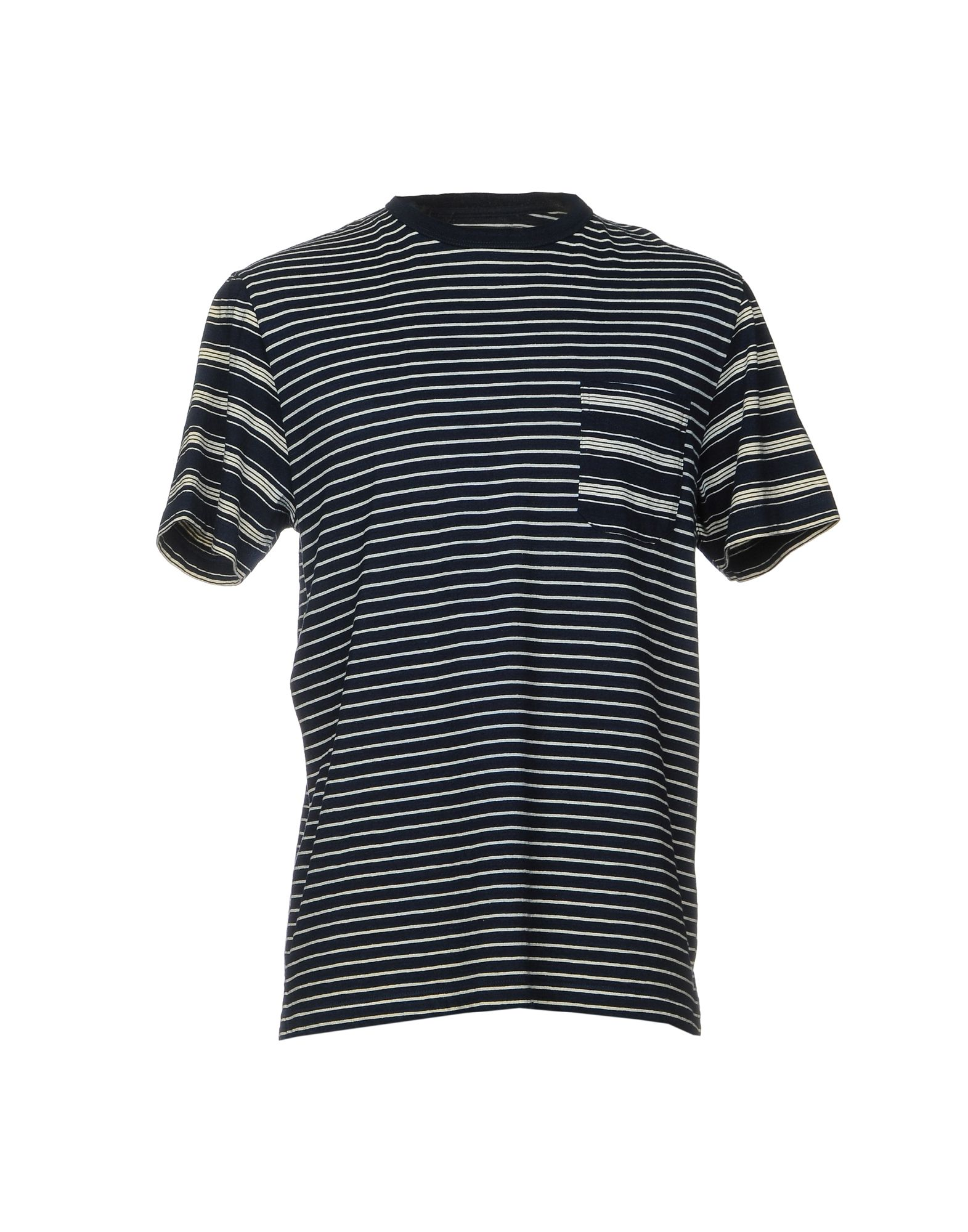 T-Shirt French Connection Uomo Uomo Connection - 12104396JO cc0607