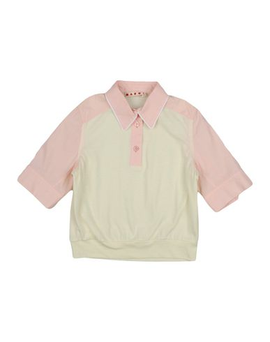 f8a8e947ff45cf Marni Polo Shirt Girl 3-8 years online on YOOX United States