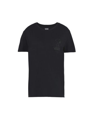 13e849a6af Vans Peanuts Tonal Bf Tee - Sports Bras And Performance Tops - Women Vans  Sports Bras And Performance Tops online on YOOX United States - 12104865