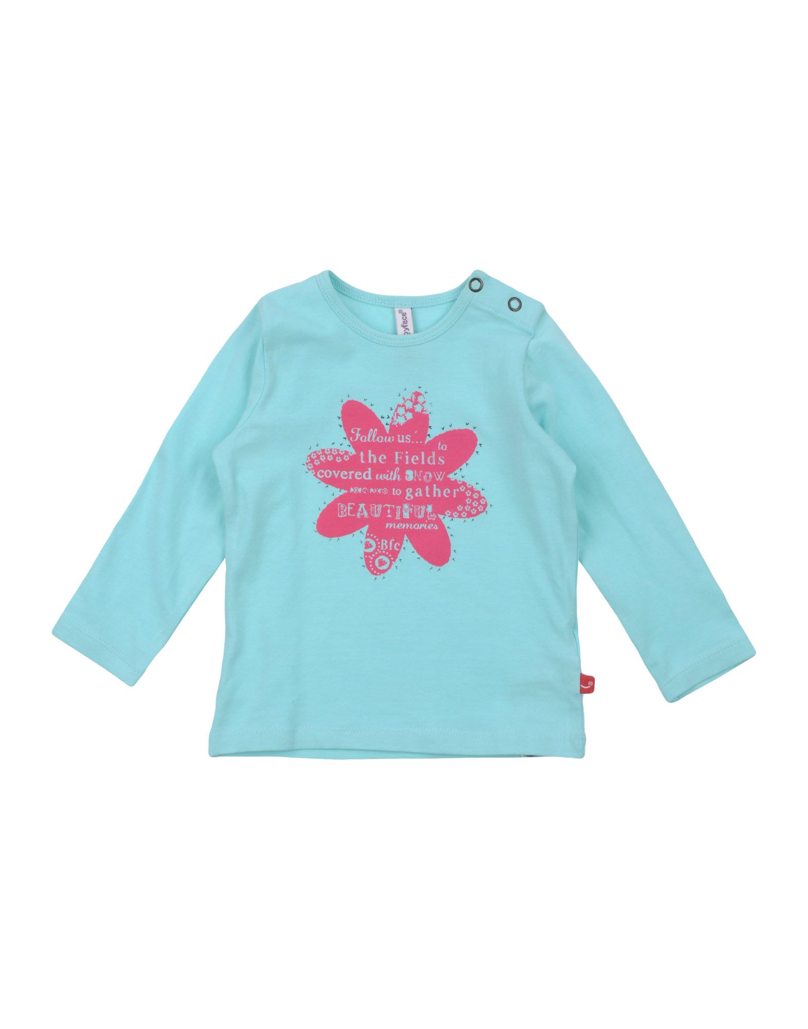 95864f385c3a Bfc Babyface T-Shirt Girl 0-24 months online on YOOX Latvia