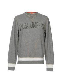 parajumpers FELPE & POLO