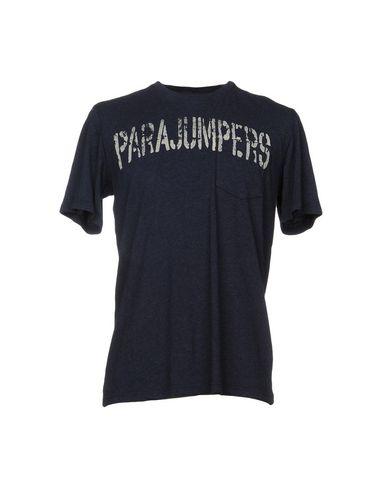 parajumper t shirt