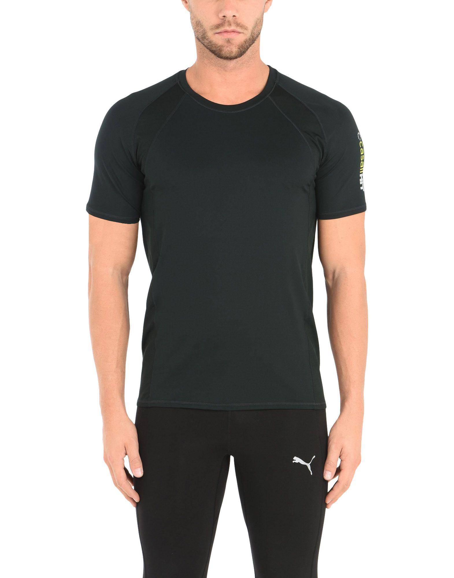 T-Shirt Sportiva Casall M Mix Tee Mesh Tee Mix - Uomo - 12105280PM 585ed7