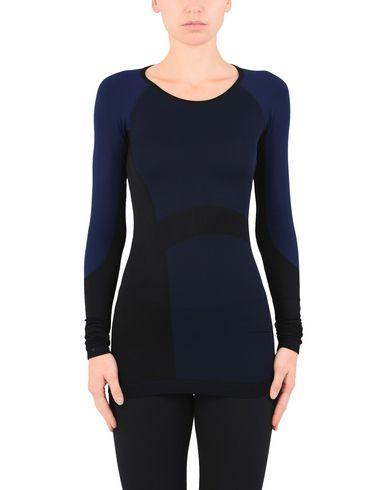 Falke Langermet Skjorte Colorblock Camiseta salg beste stedet kjøpe billige priser p2POX