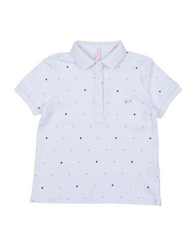 10506c2bb5453f Sun 68 Polo Shirt Girl 3-8 years online on YOOX United Kingdom
