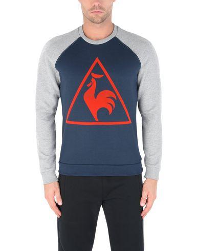 LE COQ SPORTIF TRI LF TENNIS CREW SWEAT M /D Sweatshirt