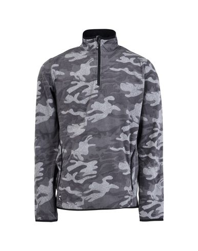 Quiksilver Mens Aker Hz Fleece Jacket