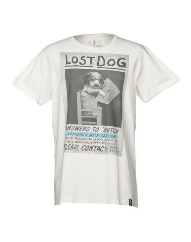 DIRTY VELVET - T-shirt