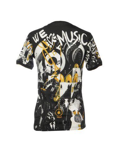 DOLCE & GABBANA T-Shirt Spielraum Besten Original Professionelle Günstig Online 100% Garantiert Billig Verkauf Mit Paypal HgIEem