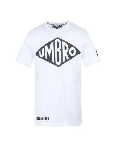 UMBRO x HOUSE OF HOLLAND VINTAGE LOGO T-SHIRT Camiseta
