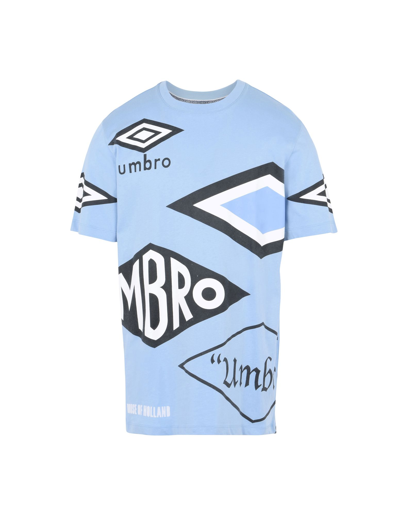 umbro sports t shirts