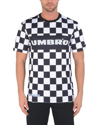 UMBRO x HOUSE OF HOLLAND CHECKERBOARD FOOTBALL TOP Camiseta