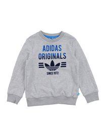 t-shirt adidas ragazzo originals