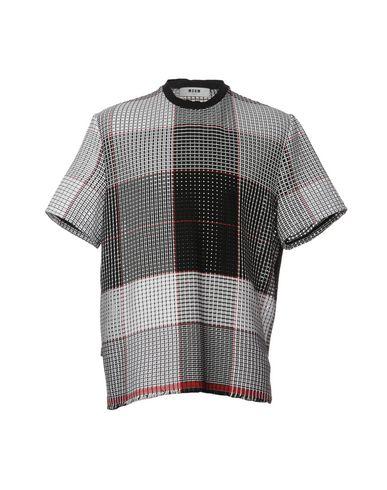 2018 Zum Verkauf Günstig Kaufen Manchester Großen Verkauf MSGM T-Shirt Auslass Echt zkStT
