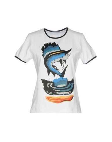 ade82ff495 Camiseta J.W.Anderson Mujer - Camisetas J.W.Anderson en YOOX ...