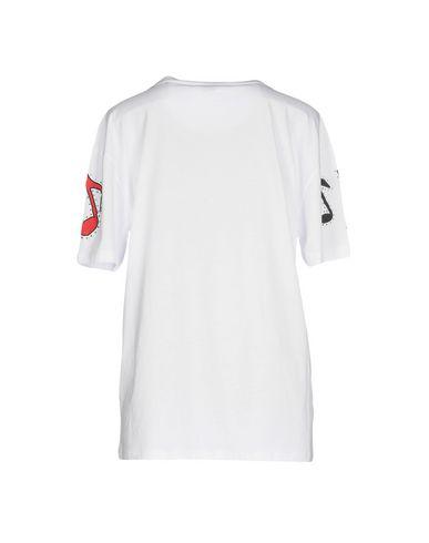 Stella Mccartney Camiseta online salg reell for salg Db8SM6l