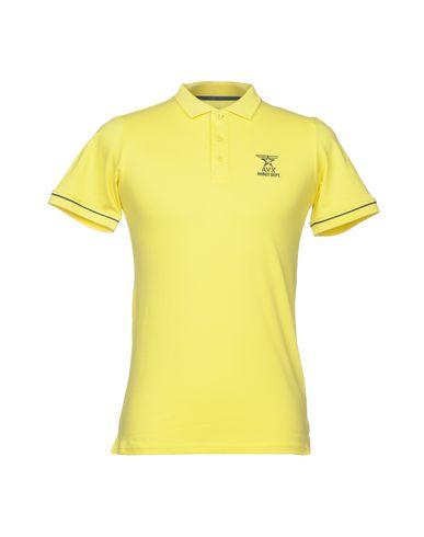 12107170ac Hombre Yoox Polo En Avirex Polos wUxCqX06