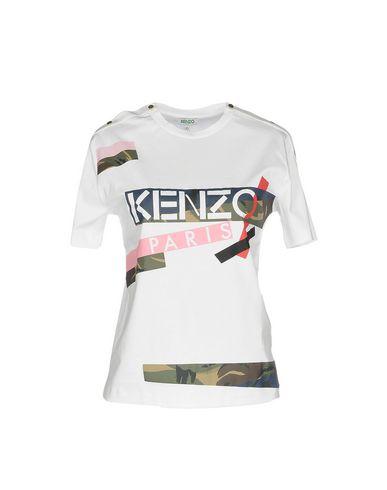 4b5b9c9df Kenzo T-Shirt - Women Kenzo T-Shirts online on YOOX United States -